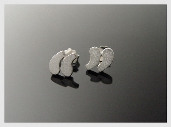 Коллекция Signs от Chao & Eero. Изображение № 2.