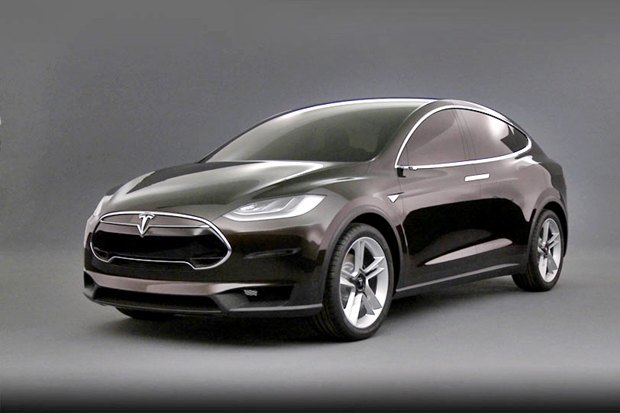 Model X. Изображение № 1.