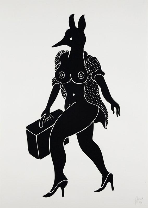 Parra вPool Gallery (Берлин). Изображение № 4.