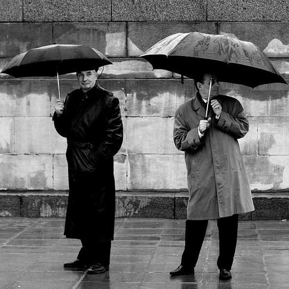 Сергей Потеряев. Фото-шедевр из Екатеринбурга. Изображение № 10.
