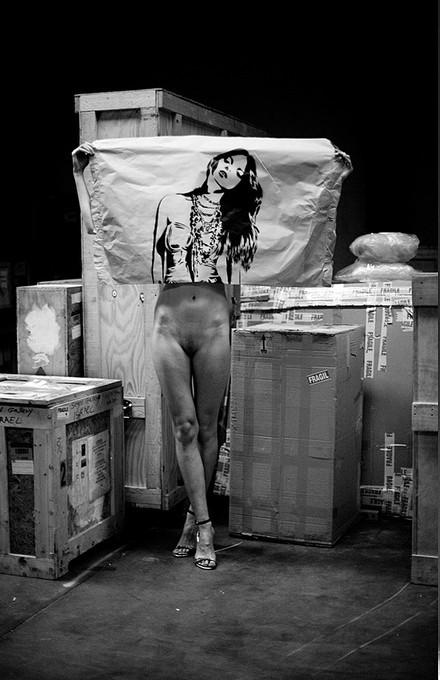 Фотограф Oliver Rath. Изображение № 14.