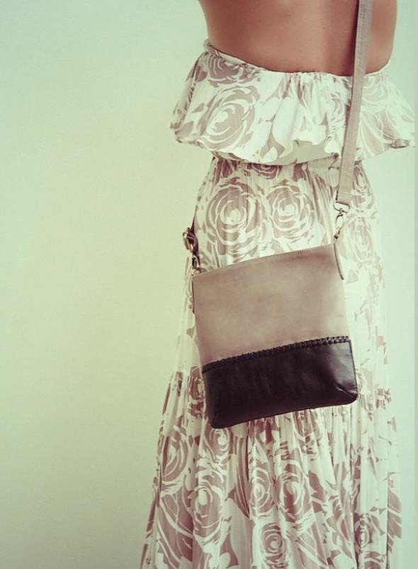 LookBook летней коллекции кожаных аксессуаров ELF. Изображение № 3.
