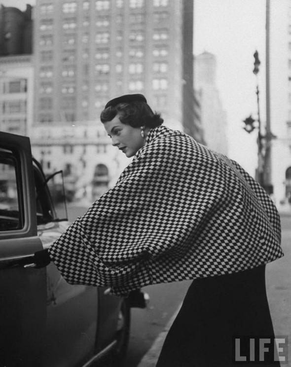 Нина Лин – легендарная женщина-фотограф. Изображение № 24.