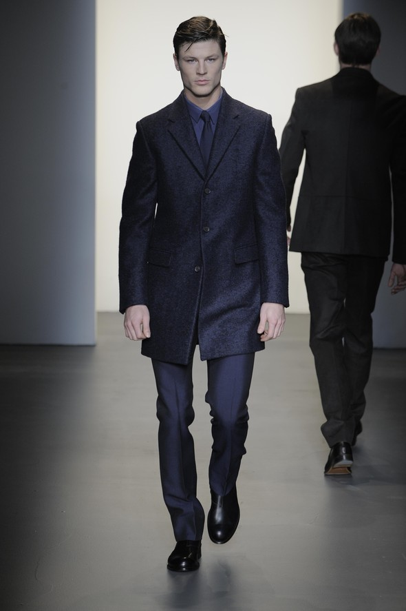 Calvin Klein 2009–2010. Изображение № 17.