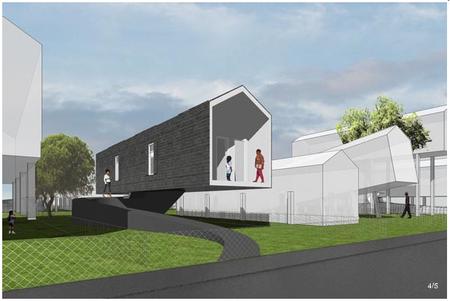 MVRDV – новое жильё длянового орлеана. Изображение № 3.