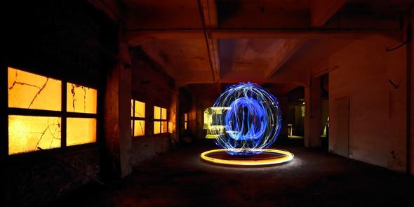 Эксперименты сосветом Фотограф JanLeonardo Wollert. Изображение № 37.