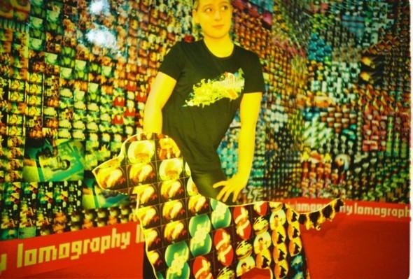 Этовам неигрушки! ИлиЛомография наФотоярмарке'09. Изображение № 118.