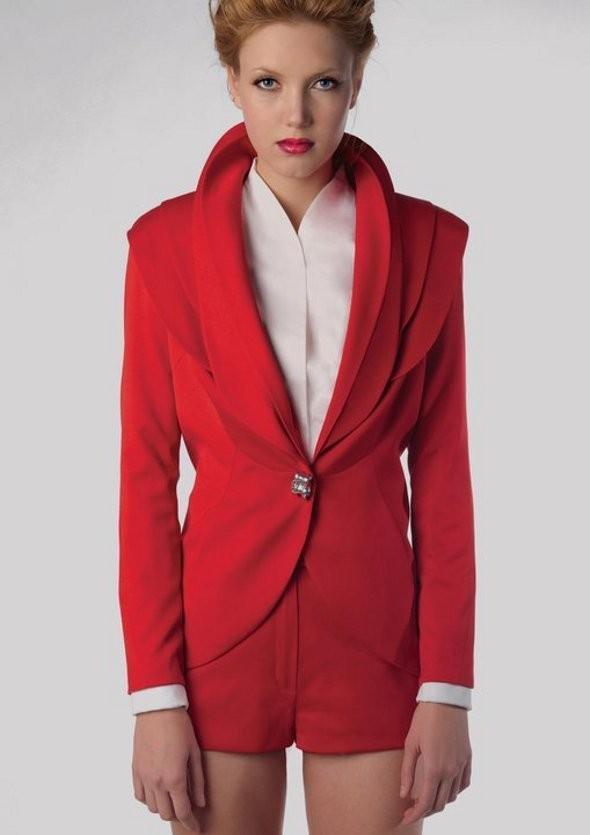 Лукбуки: Adidas by Stella McCartney, X'U и другие. Изображение № 42.