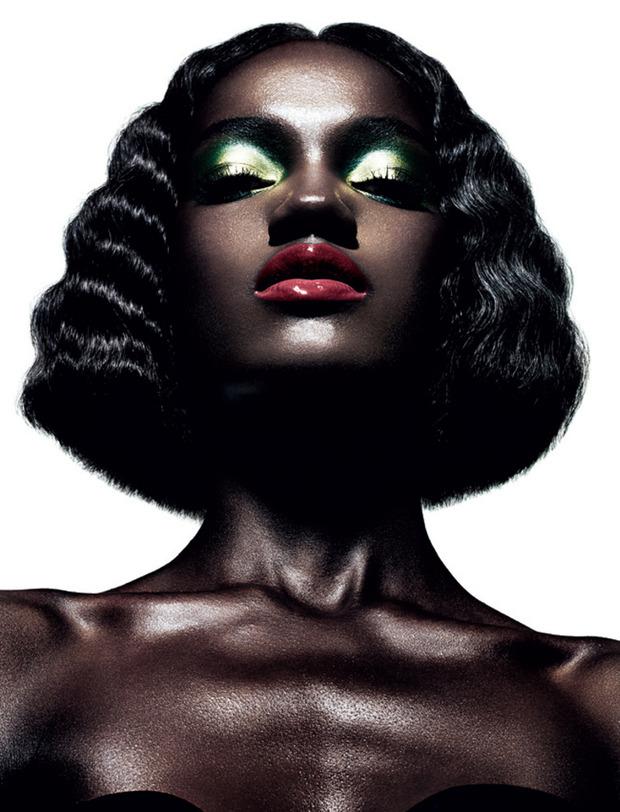 Новые съемки Dazed & Confused, Vogue, Pop и Madame Figaro. Изображение № 14.