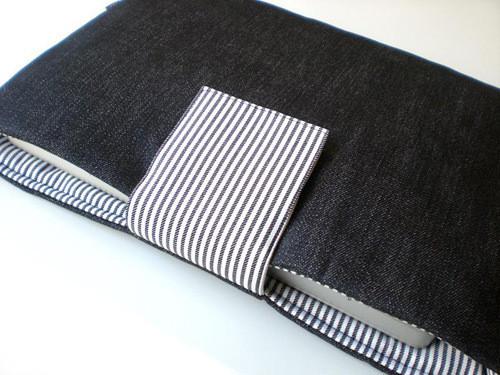 Denim Black Laptop . Изображение № 32.