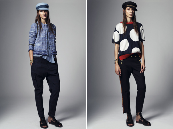 Вышли новые лукбуки Joie, Roberto Cavalli, Juicy Couture и других марок. Изображение № 242.