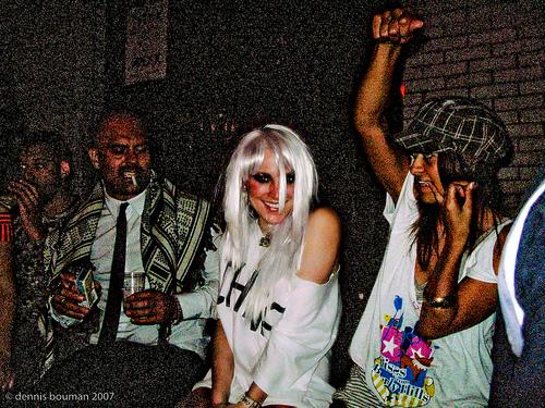Club Filth. Изображение № 2.