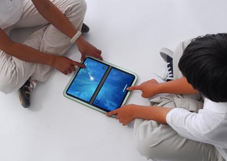 OLPC XO-2. Изображение № 3.