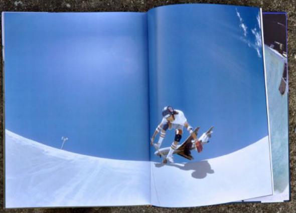 10 альбомов о скейтерах. Изображение №5.