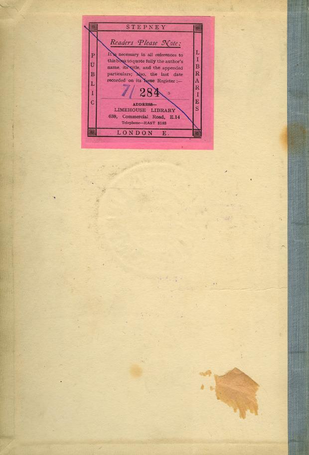 Мудборд: Пол Уиллоуби, креативный директор журнала Little White Lies. Изображение № 185.