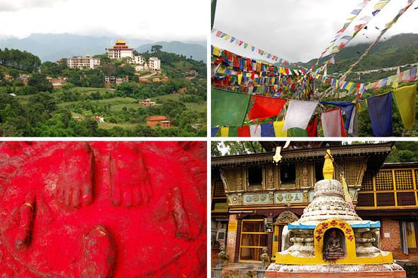 Непал, Парпинг. Изображение № 5.