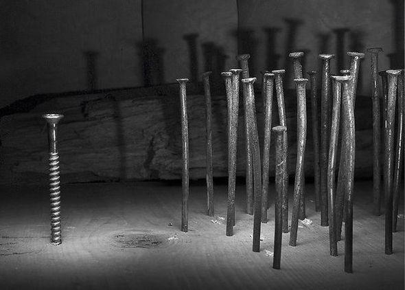 Изображение 21. Влад Артазов и его гвозди... Изображение № 26.