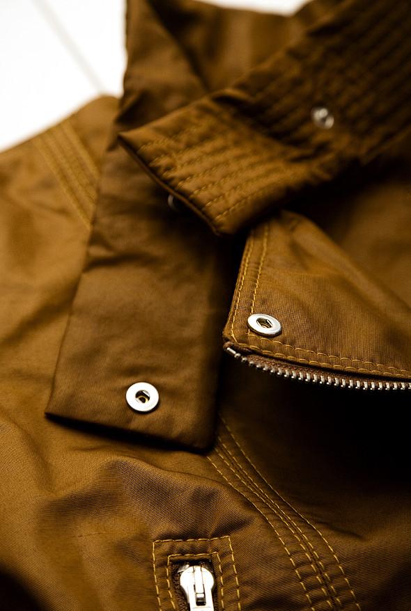 Вещь дня: куртка Angelica Paschbeck. Изображение № 3.