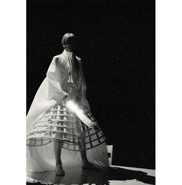 Изображение 16. Dance, dance, dance: 10 съемок, вдохновленных балетом.. Изображение № 8.