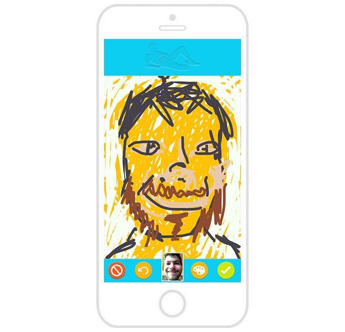 Мультитач: 5 айфон-приложений недели. Изображение № 2.