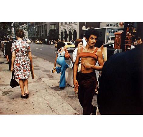 Большой город: Нью-йорк и нью-йоркцы. Изображение № 145.