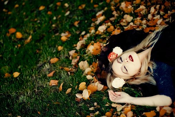 Изображение 1. Люблю фотографировать обычных людей, как профессиональных моделей.. Изображение № 1.