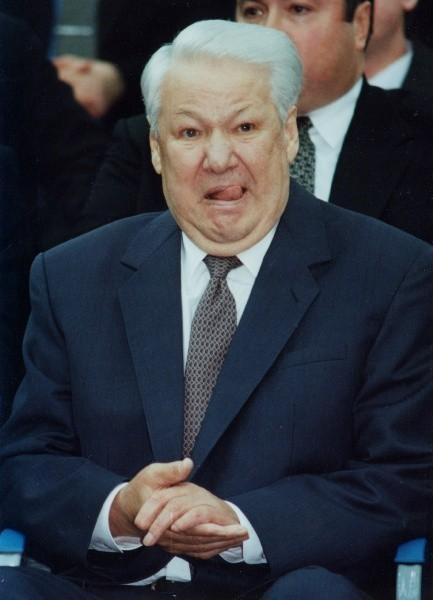 Великий Борис. Изображение № 17.