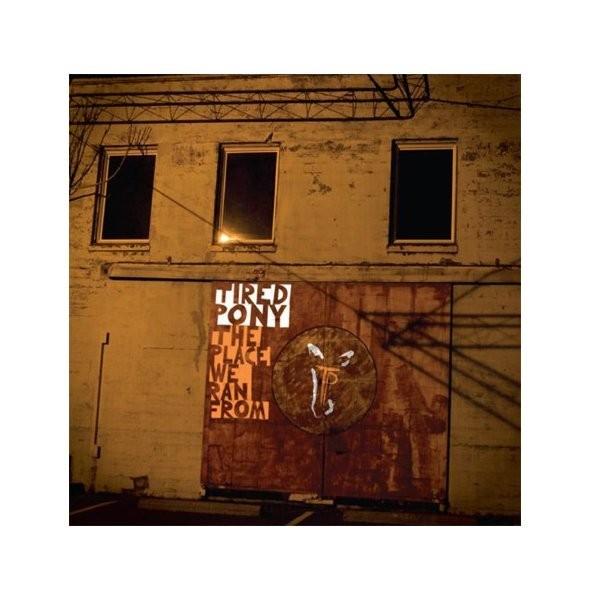 Tired Pony выпускают дебютный альбом. Изображение № 2.