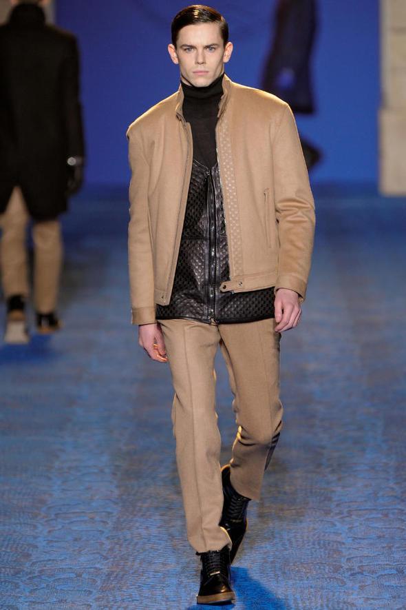 Изображение 254. Milan Fashion Week. Часть 2.. Изображение № 273.