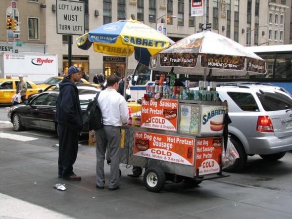 Вредные советы длябудущих нью-йоркцев. Изображение № 26.