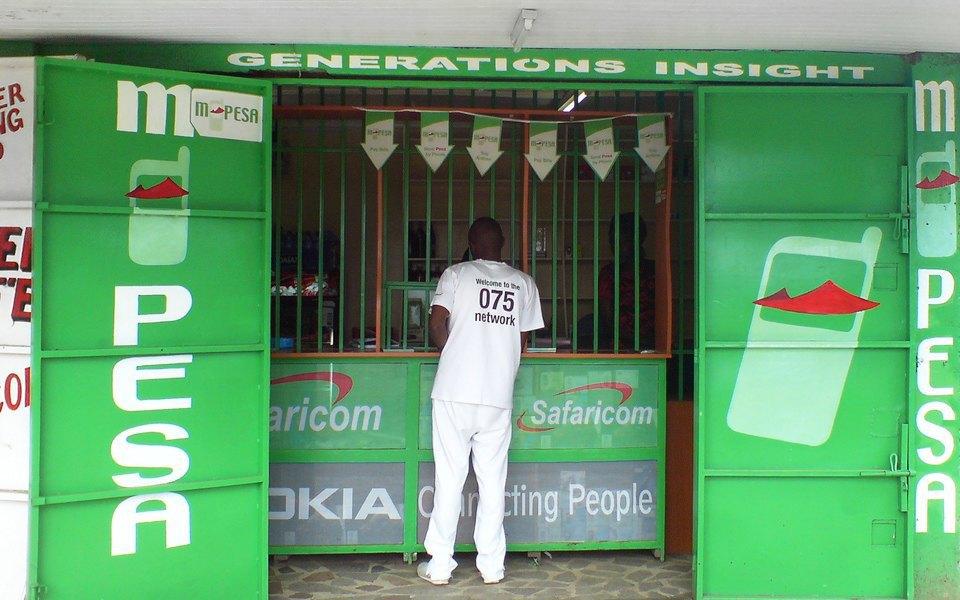Как бедная африканская страна опередила всех в мобильных платежах. Изображение № 4.