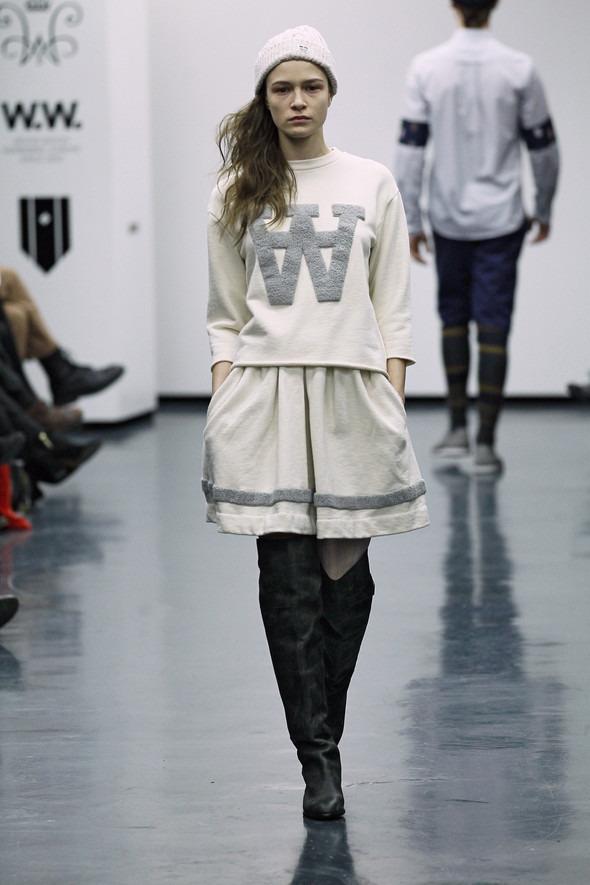 Berlin Fashion Week A/W 2012: Wood Wood. Изображение № 25.