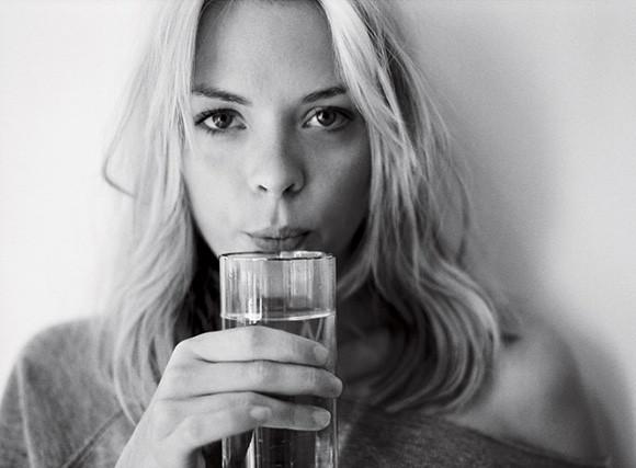 Нью-Йоркский фотограф Эбби Дрюкер. Изображение № 1.