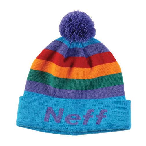 Оригинальные мужские шапки от NEFF. Изображение № 28.
