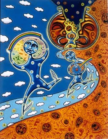 Визуальная мифология – Джоил Накамура. Изображение № 2.
