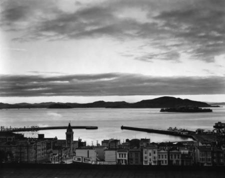 Brett Weston. Изображение № 7.