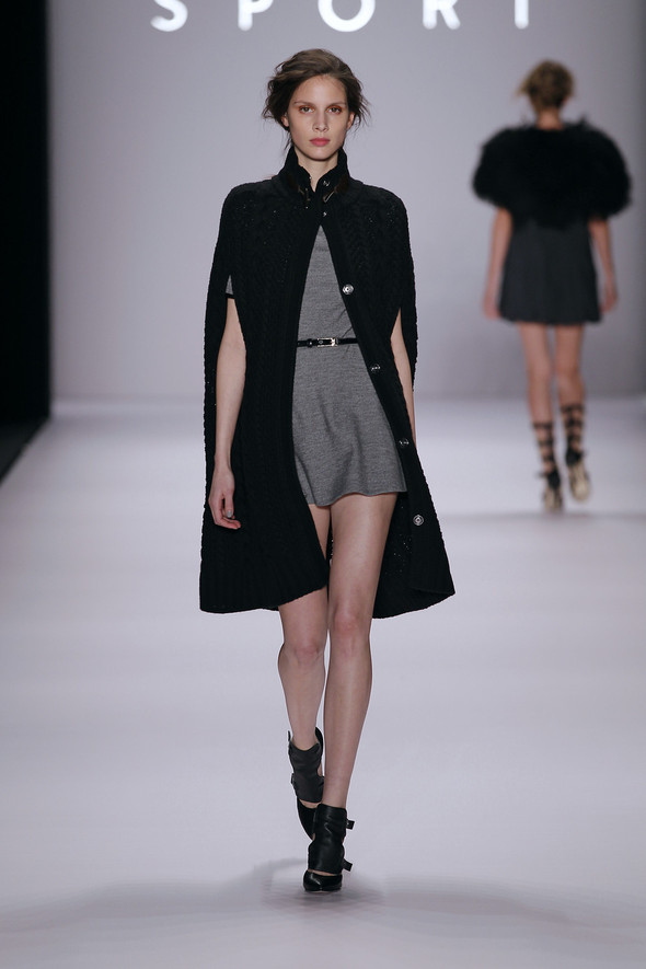 Berlin Fashion Week A/W 2012: Escada Sport. Изображение № 24.