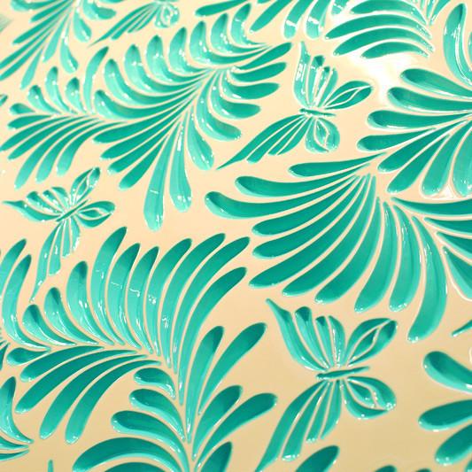 Новая коллекция рельефных панелей от LETO. Изображение № 4.