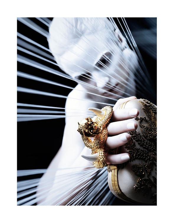 Сумки 2012 глазами Нумеро. Китай . Изображение № 4.