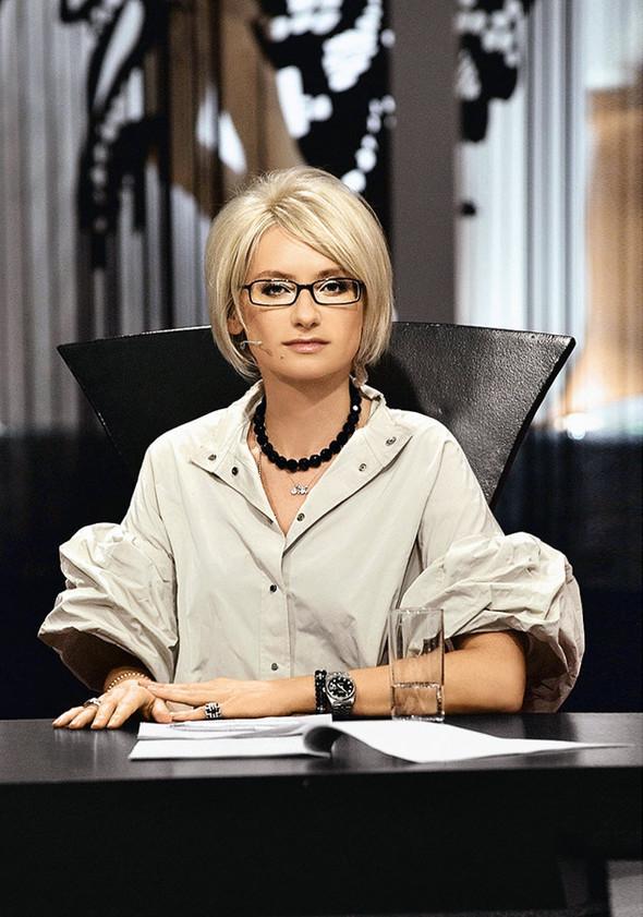 Эвелина Хромченко ушла из L'Officiel. Изображение № 1.