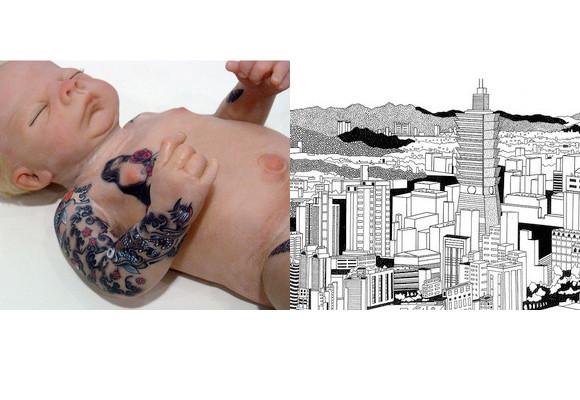 10 блогов о дизайне, искусстве и архитектуре. Изображение № 53.