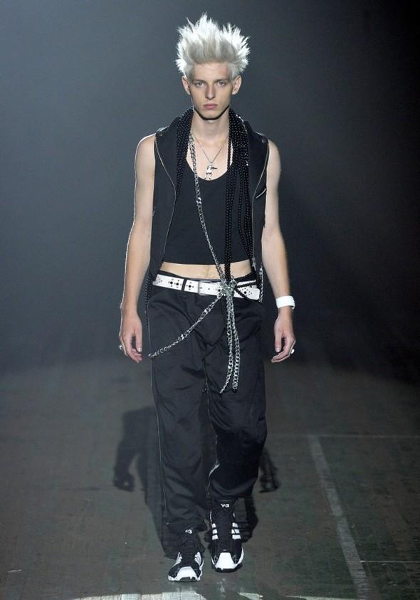 NY Fashion Week \ Spring 2011. Изображение № 25.