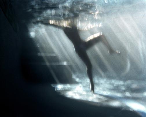 Barbara Cole: Underwater. Изображение № 11.