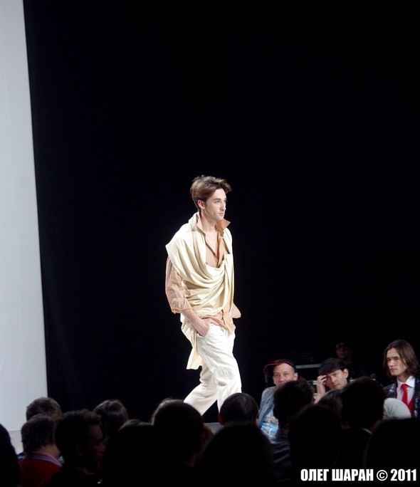Изображение 43. Volvo Fashion Week: Tarakanova Men's Collection.. Изображение № 43.
