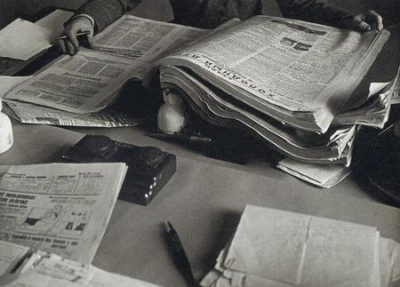 Александр Родченко (1891–1956 гг. ). Изображение № 8.