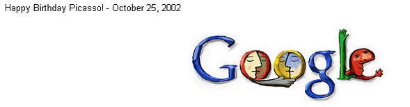 Google Doodle. Изображение № 1.