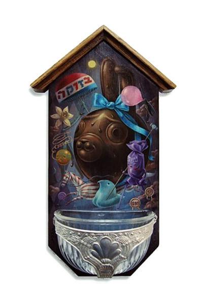 Кукольный сюрреализм Femke Hiemstra. Изображение № 17.