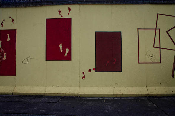 East Side Gallery. Изображение № 19.