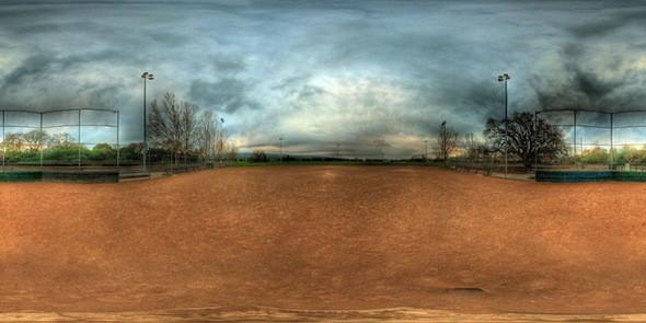 Изображение 2. Панорамы Josh Sommers.. Изображение № 2.