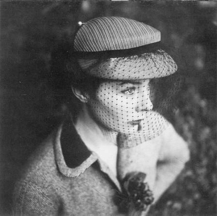 Henry Clarke:фотография haute couture. Изображение № 16.